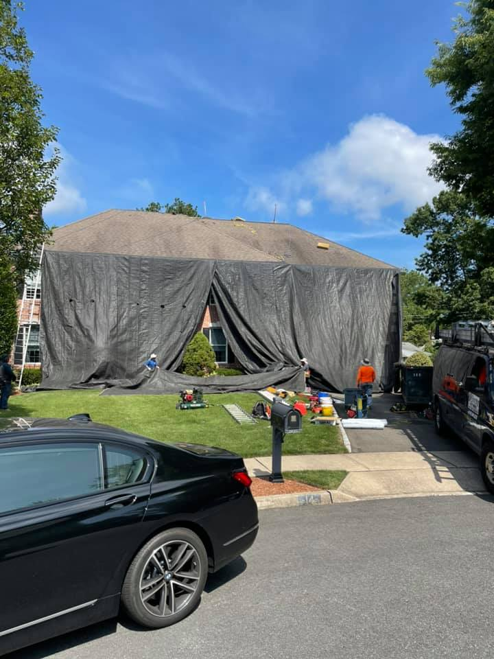 Passaic County Roofers
